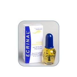 Ecrinal - Sérum Réparateur aux 10 huiles précieuses - Flacon 10 ml