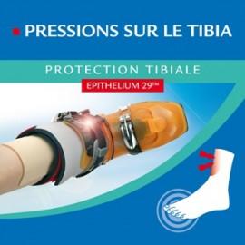 Epitact - Plaque Protection Tibia - Boîte De 2 Plaques