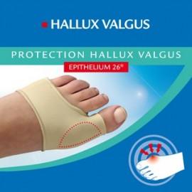 Epitact - Protection Hallux Valgus Taille M 11CM (39-41) - 1 Unité