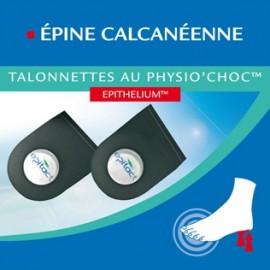 Epitact - Talonnette Epine Calcanéenne Homme - 1 Paire