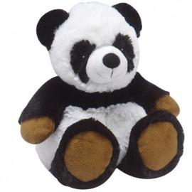 Soframar - Bouillotte à Graines Peluche - Cozy Panda