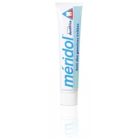 Meridol - Dentifrice Protection Gencives - Lot de 2x75 ml