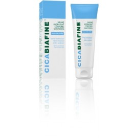 Cicabiafine - Baume hydratant corporel quotidien - Tube 200 ml