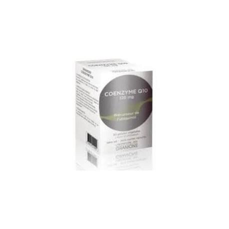 Granion - Coenzyme Q10 - 30 Gélules