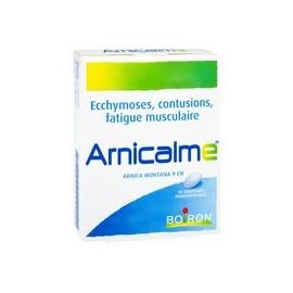 Arnicalme - Hématome et fatigue musculaire - Boite de 40 comprimés