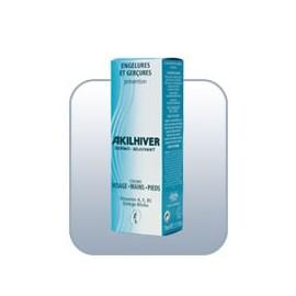 Akilenjur - Crème Dermo-Adjuvant - tube de 75 ml