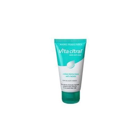 Vita Citral - Crème Mains Soin Anti-âge Anti-Taches - 75 ML