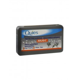 Quies Audio - Poire Soufflante